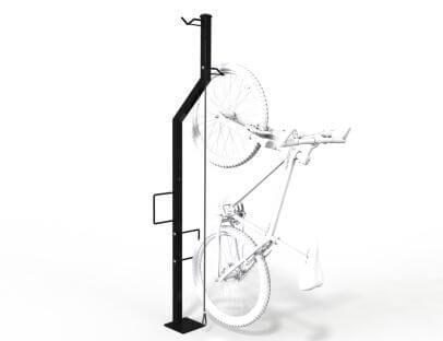 securabike vertical floor mounted 2