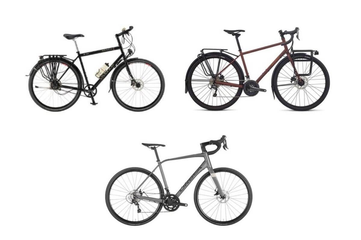 Guide To Randonneur Bikes