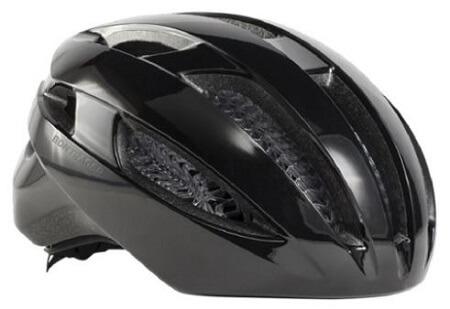 Bontrager Starvos WaveCel Commuter Helmet in Black color
