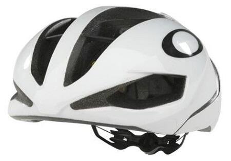 OakleyARO5 Commuter Helmet in white color