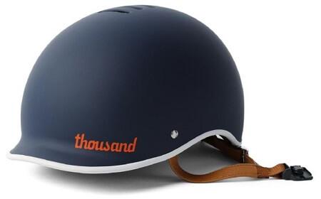 Thousand Heritage Commuter Helmet in Navy color