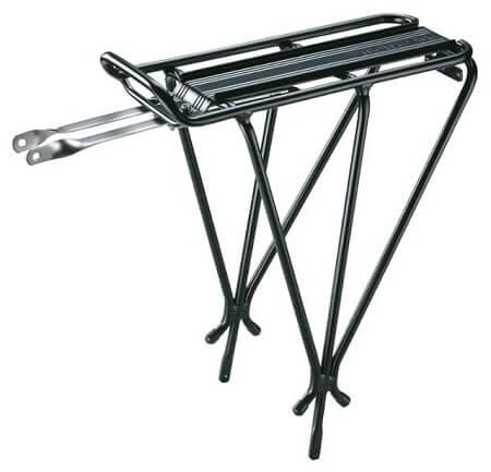 Topeak Explorer MTX Rack for rear mount