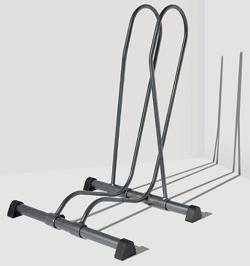 Delta Cycle Adjustable Floor Stand