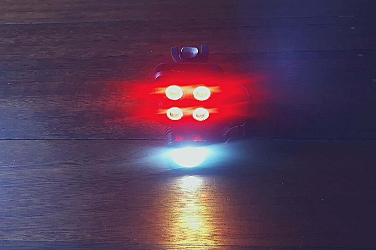 bike lights