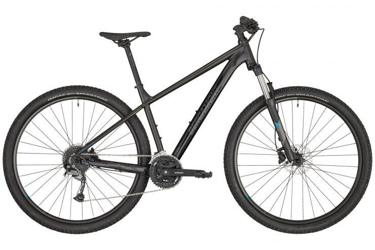 Велосипеды BERGAMONT :: Велосипеды от Артёма