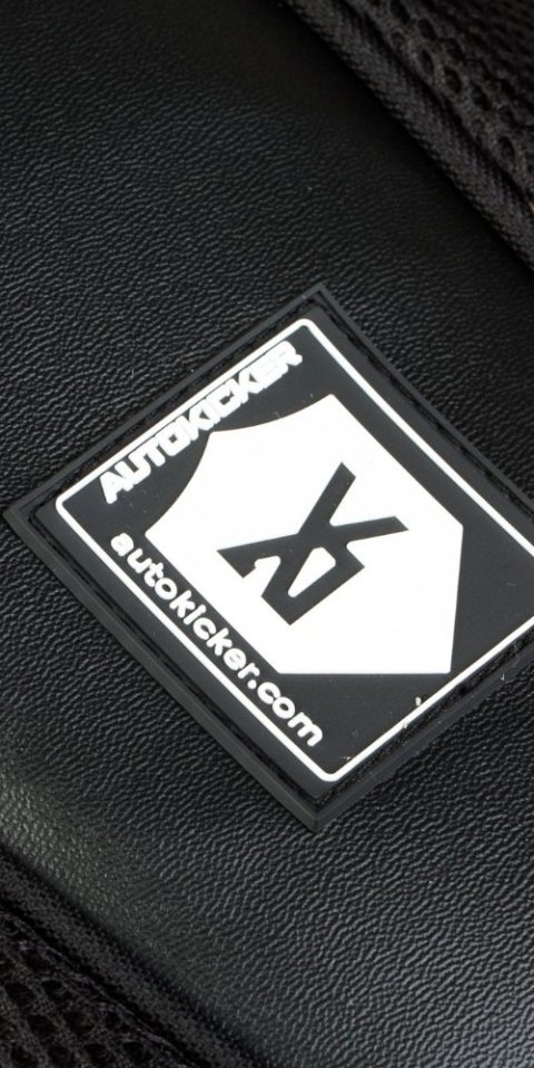 Autokicker Hero Tail Pack, Logo