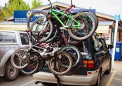 How To Keep Your Vehicle Damage Free When Using A Bike Rack