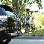 Swagman XC Cross-Country 2-Bike Hitch Mount Bike Rack Review