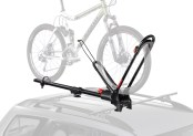 Yakima Frontloader Roof Mount Bike Rack Review
