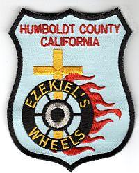 CMA Humboldt - Ezekiels Wheels #707 Eureka, CA