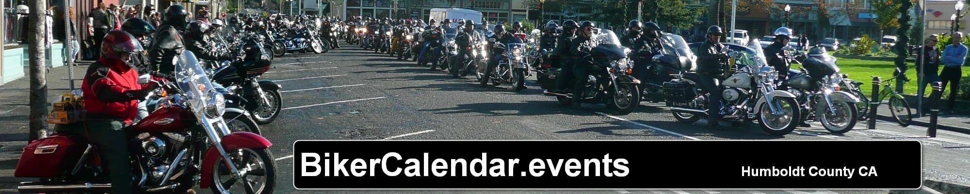 BikerCalendar.events Logo