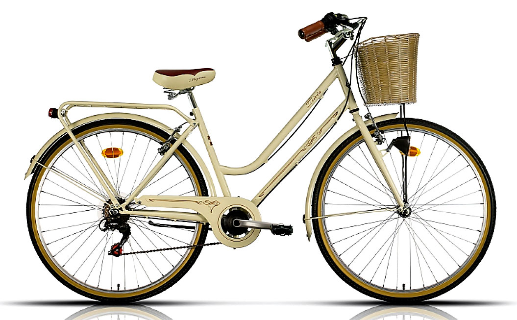 A very good bicycle you can rent in Havana