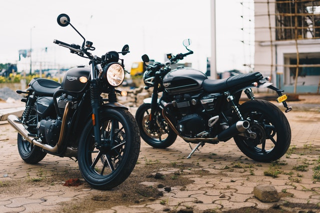 Why Should You Own A Motorcycle?