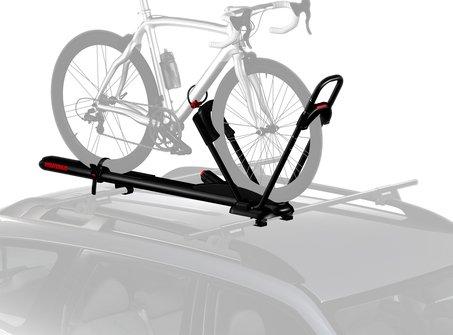 why a platform bike rack makes you