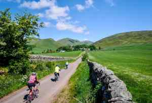 Bike Routes in the Scottish Highlands
