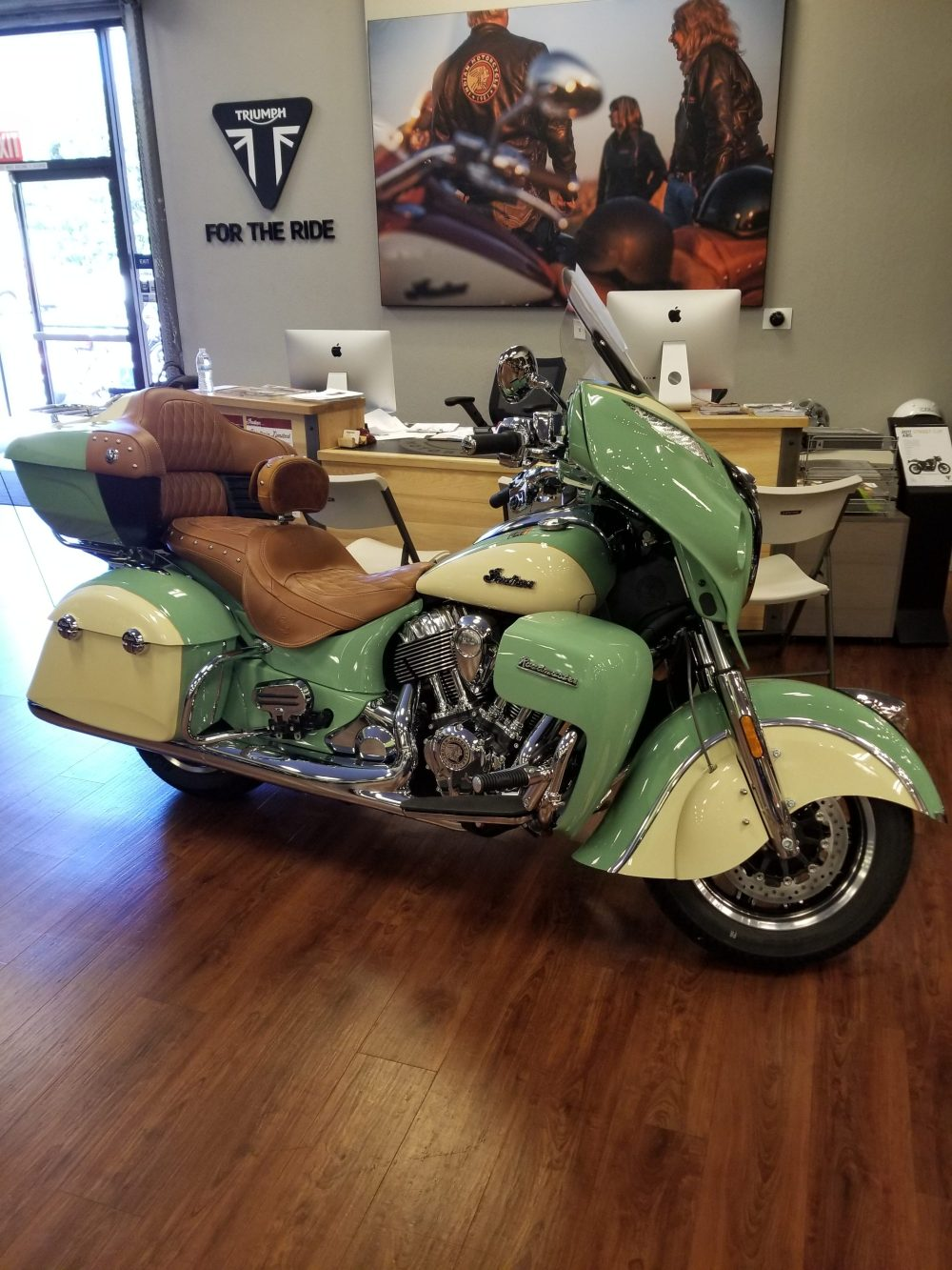 medium resolution of i have switched from harley davidson motorcycles to indian motorcycles
