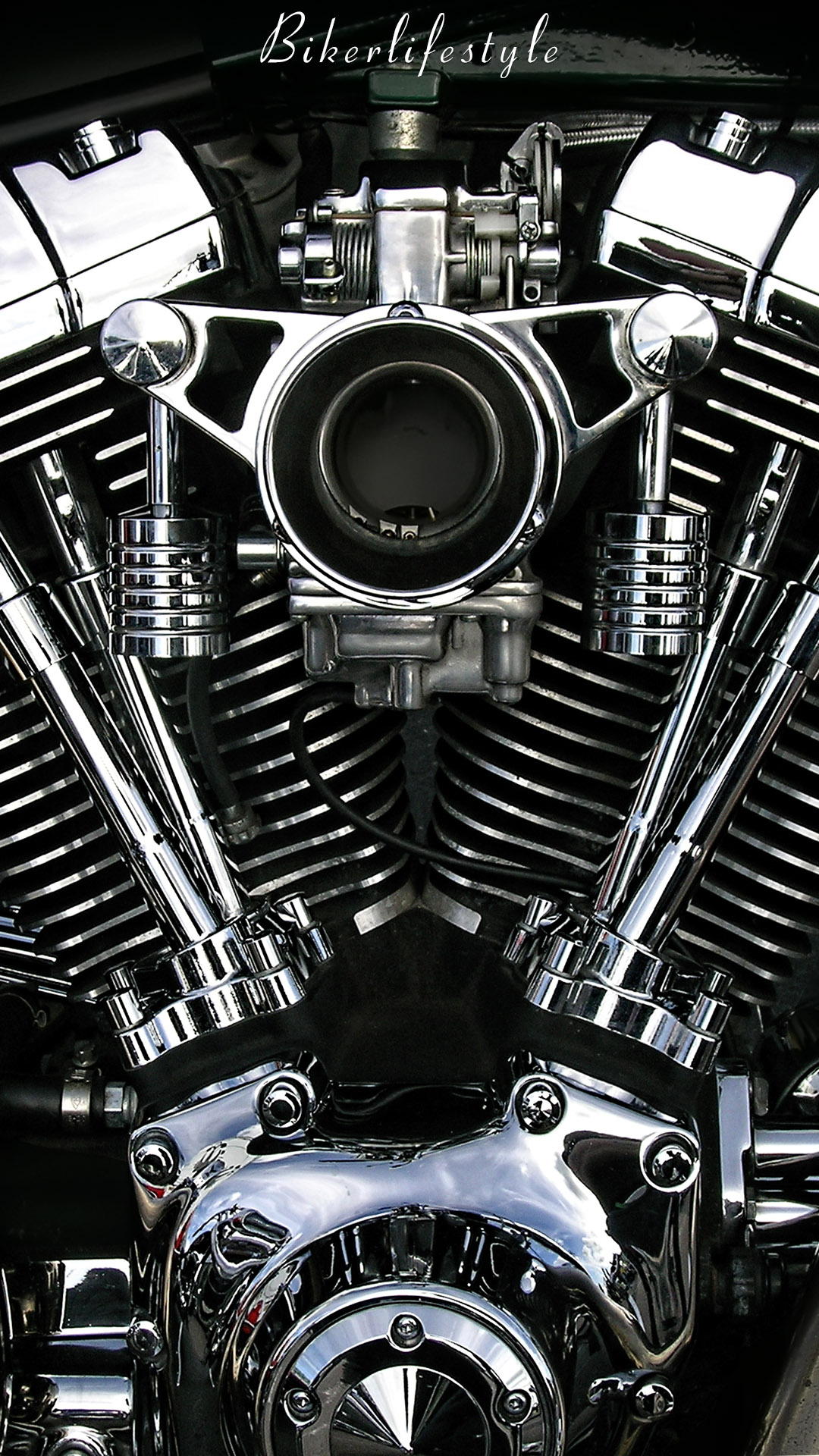 Biker Wallpaper At Bikerlifestyle