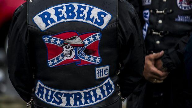 Rebels Australia