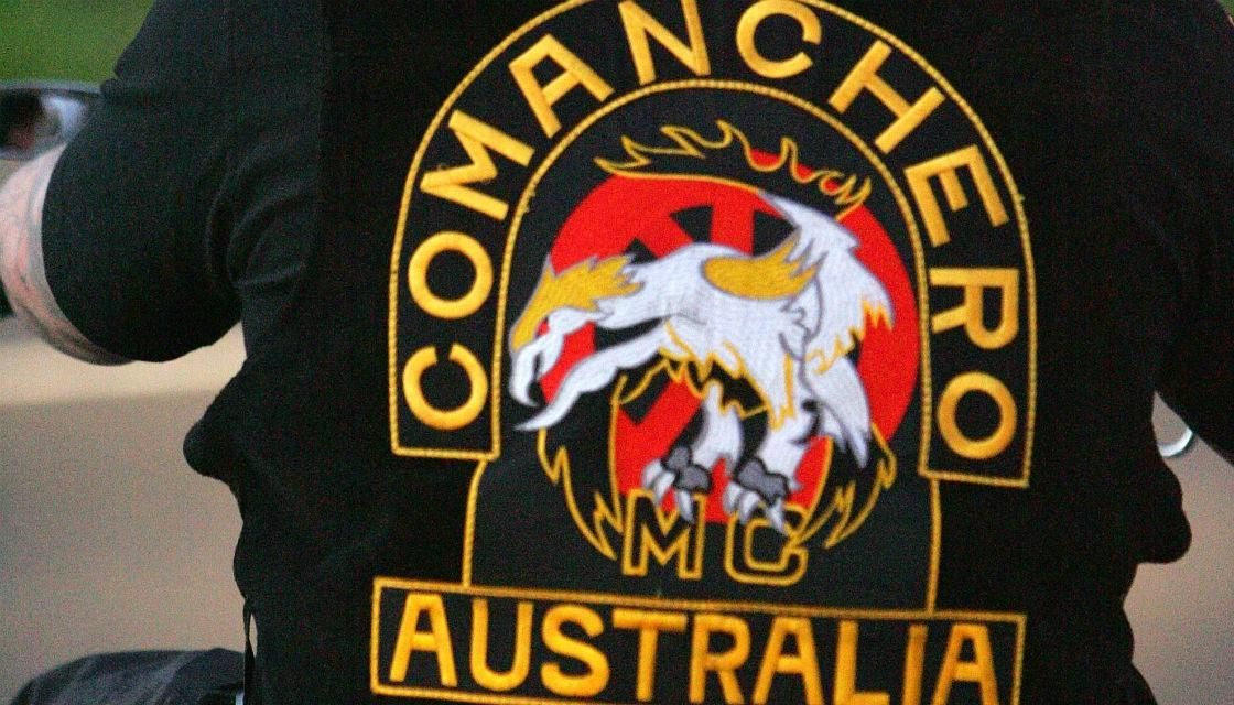 Comanchero MC