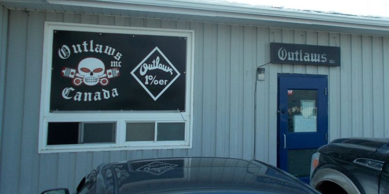 Outlaws MC Member Disputes RCMP Depiction of Motorcycle Club
