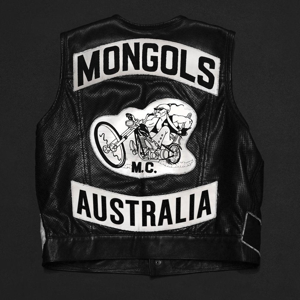 Mongols Australia