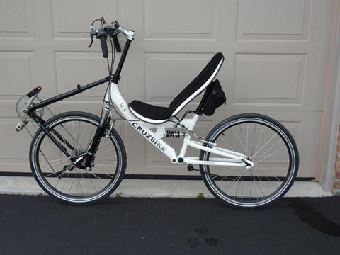 cruzbike v2k resized | National Bicycle Greenway