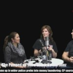 Tech & Phoenix On The Pumped Up Show