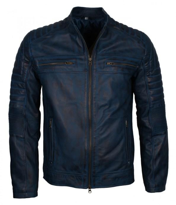 Mens-Cafe-Racer-Quilted-Designer-Blue-Waxed-Biker-Leather-Jacket-sale.jpg