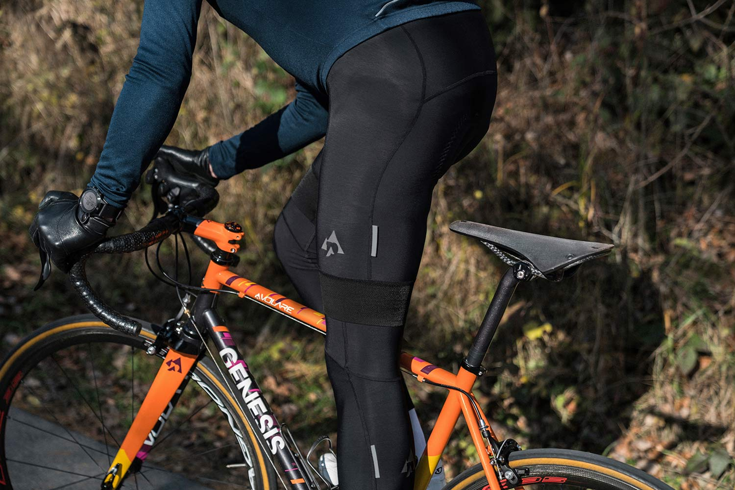 Polish clothing maker (and Roadventure tour leaders) Podia have taken their  popular Club Bib shorts and given them a winter weight sibling by way of a  Super ... 3debe3df5