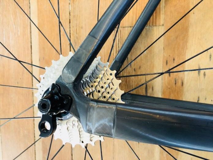 Eyewater Bicycles, Corey Lowe, NAHBS 2018