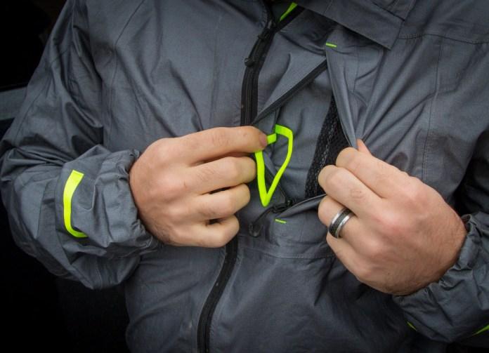Review: C7 GORE-TEX Rescue Jacket A.K.A. Gore Rescue B GTX