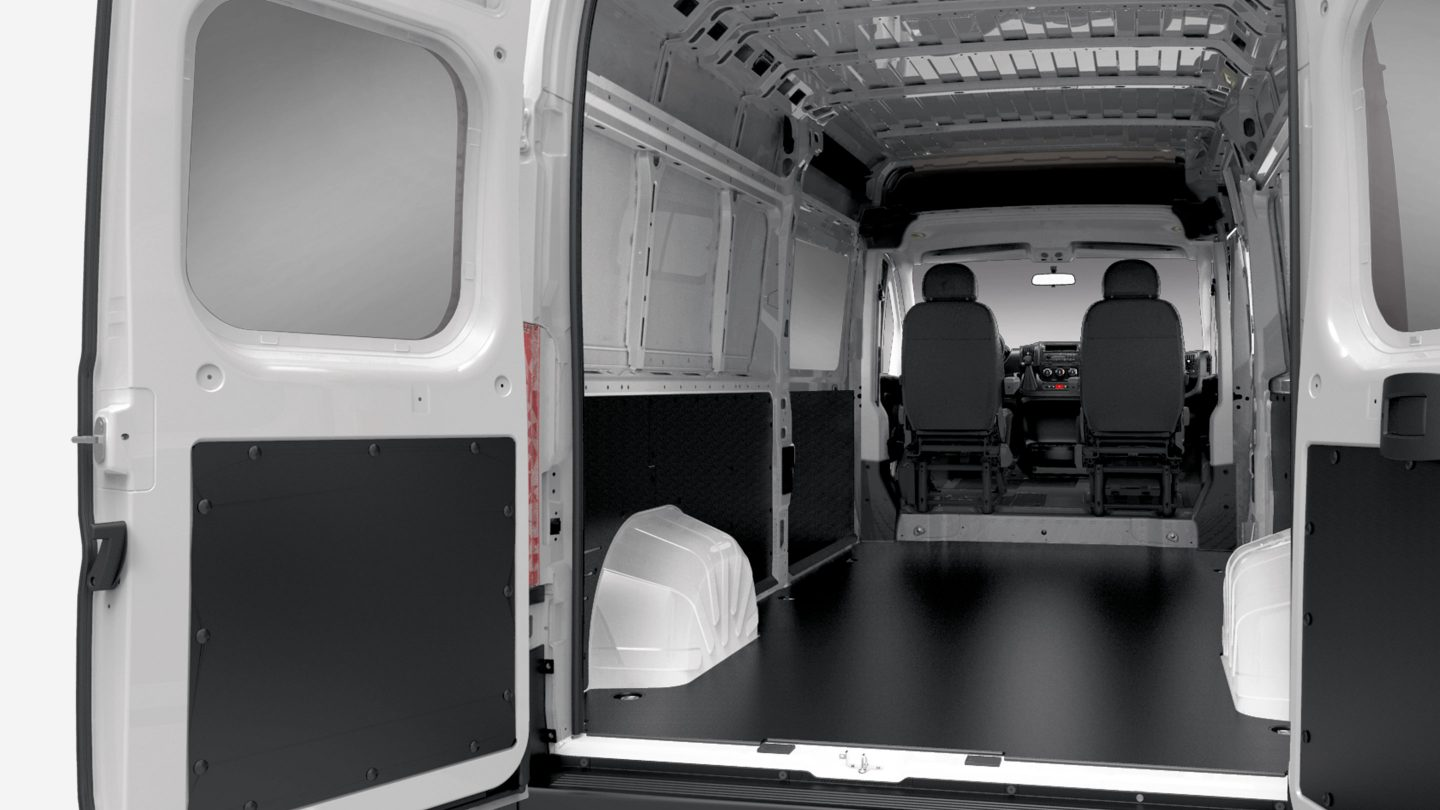 #Vanlife: How do I add seats to a full size cargo van ...