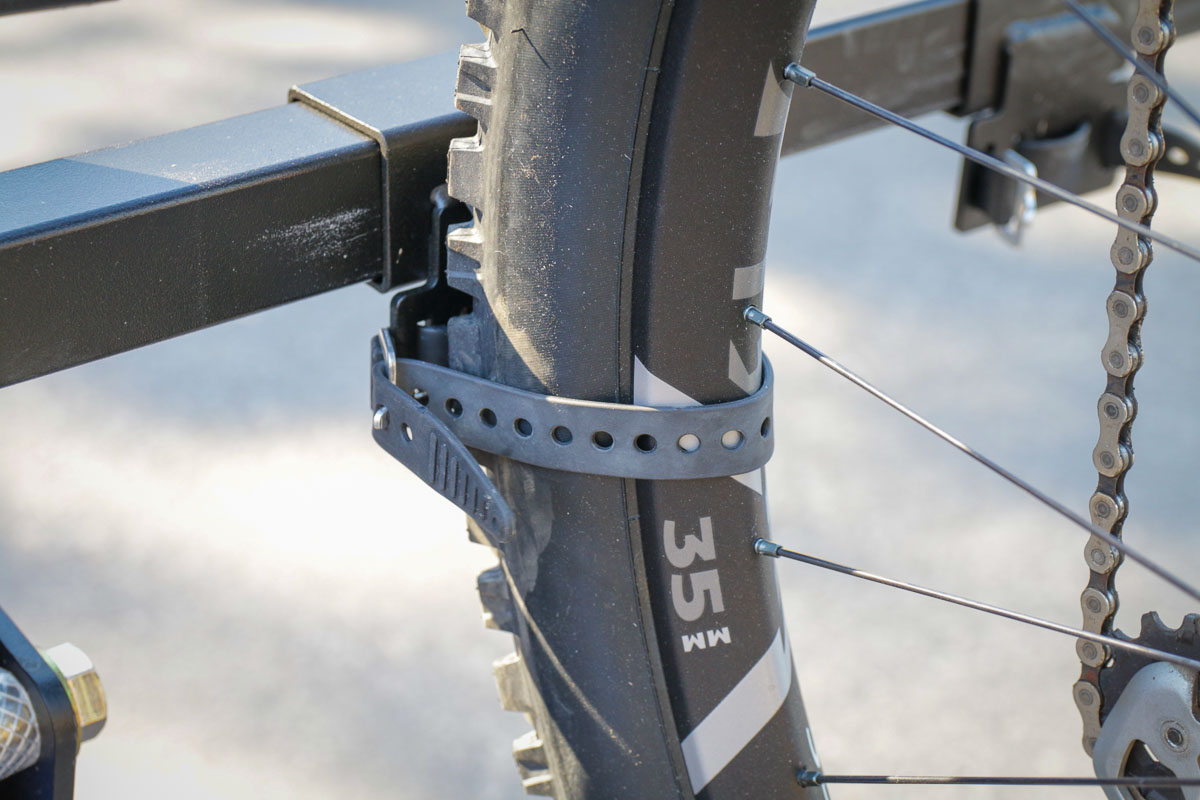 alta racks carry up to 6 bikes