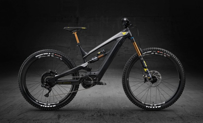 The Decoy is real - YT launches their first E-MTB