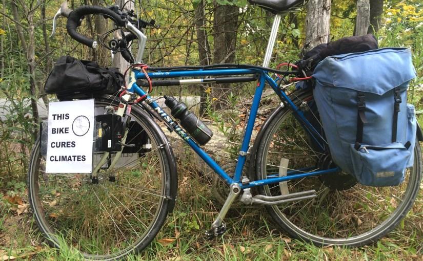 Electric Bikes - Bikes As Transportation