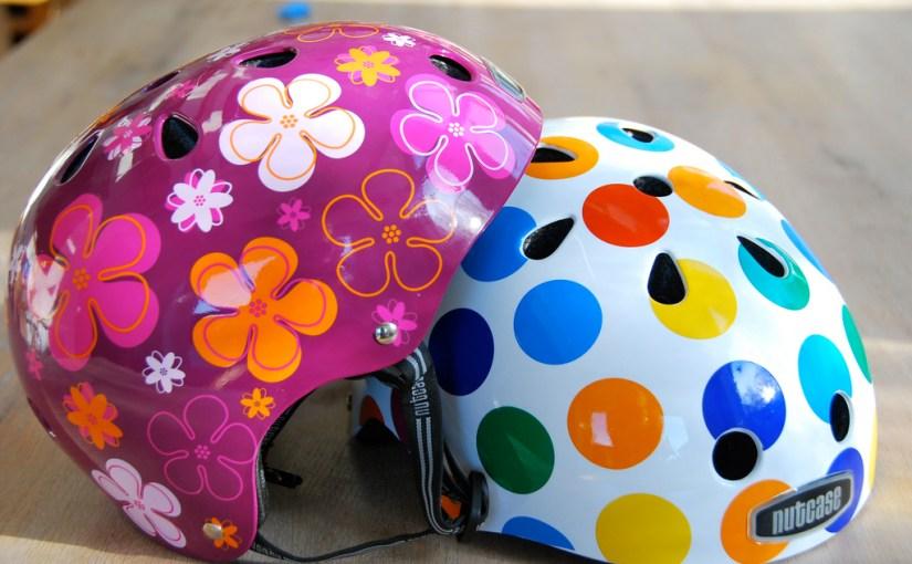 fun and attractive helmet alternatives