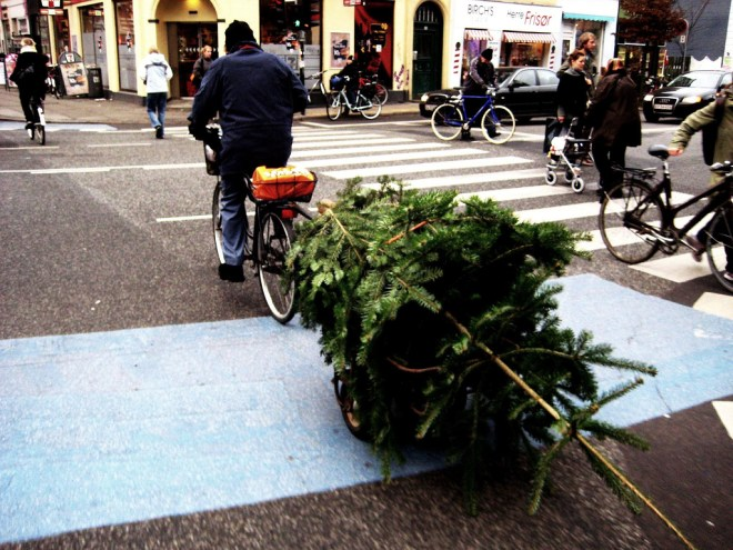 Juletree - Copenhagen Yule