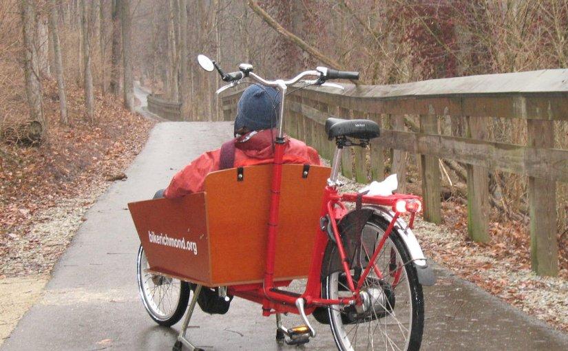 Refine the Bike Routes
