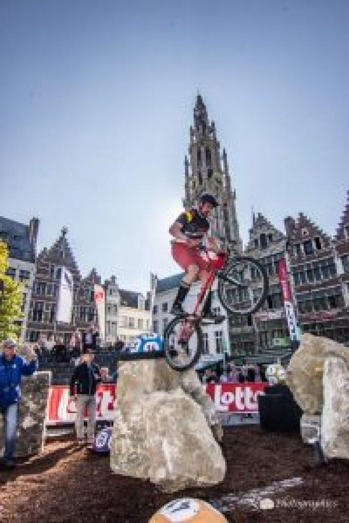 Wolfgang Worldcup Antwerpen