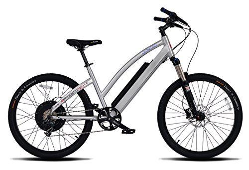 ProdecoTech Genesis V5 36V600W 8 Speed Electric Bicycle