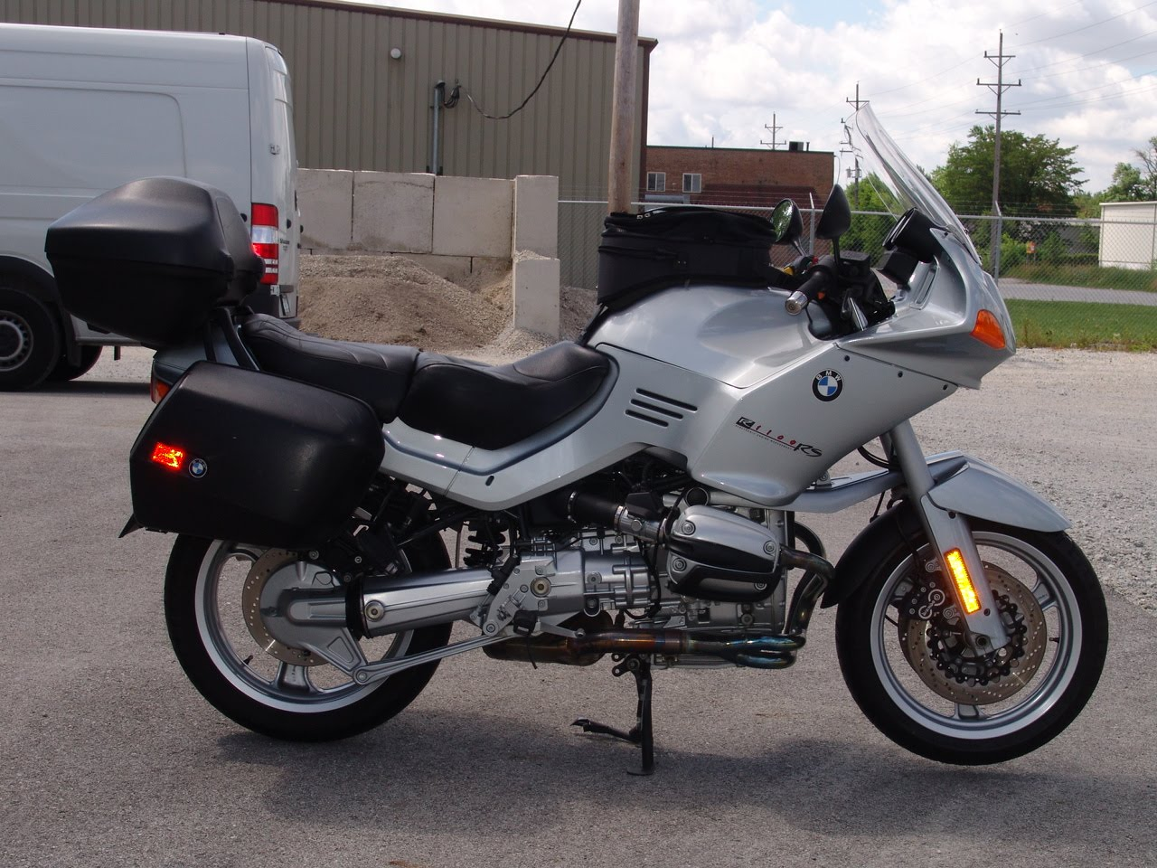 hight resolution of 2000 bmw r1100rs 1