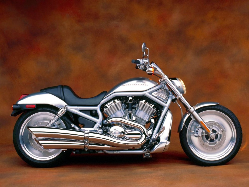 medium resolution of 2002 harley davidson vrsca v rod 7