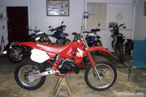 small resolution of 1988 puch gs 250 hf 2