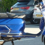 Royal Alloy Gp 125 With Accessory Pack Royal Alloy Uk