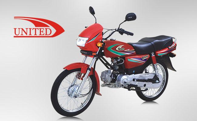 Motorcycle United Club Bikers