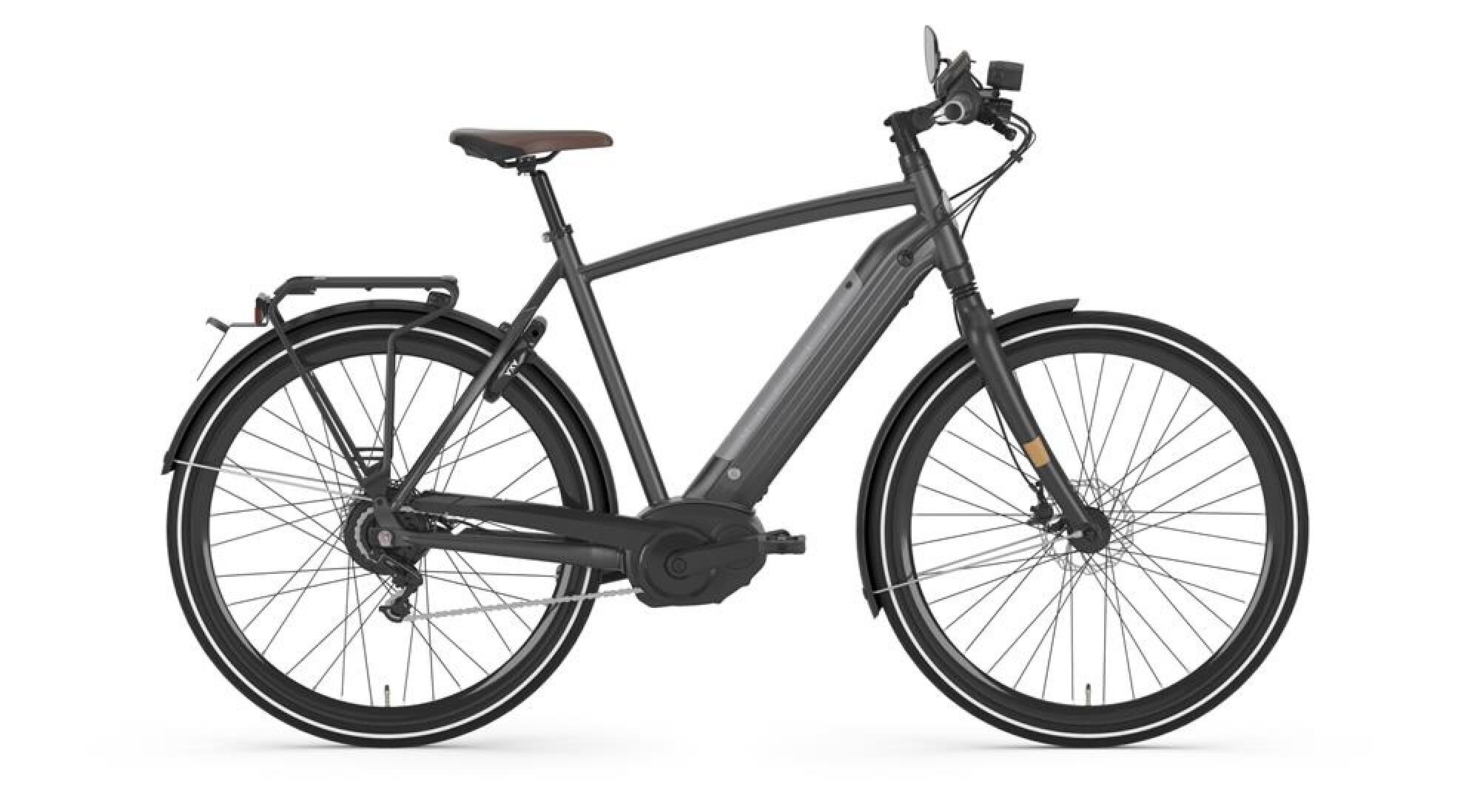 E-Bike Gazelle CityZen Speed 380 H 2019 bei OnBikeX.de