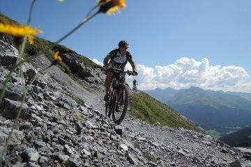 Was los in Davos – Bike Weekend