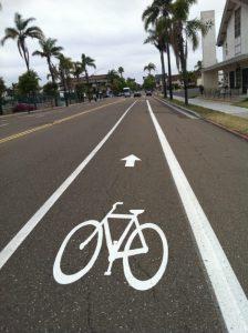ParkBlvd_BikeLane