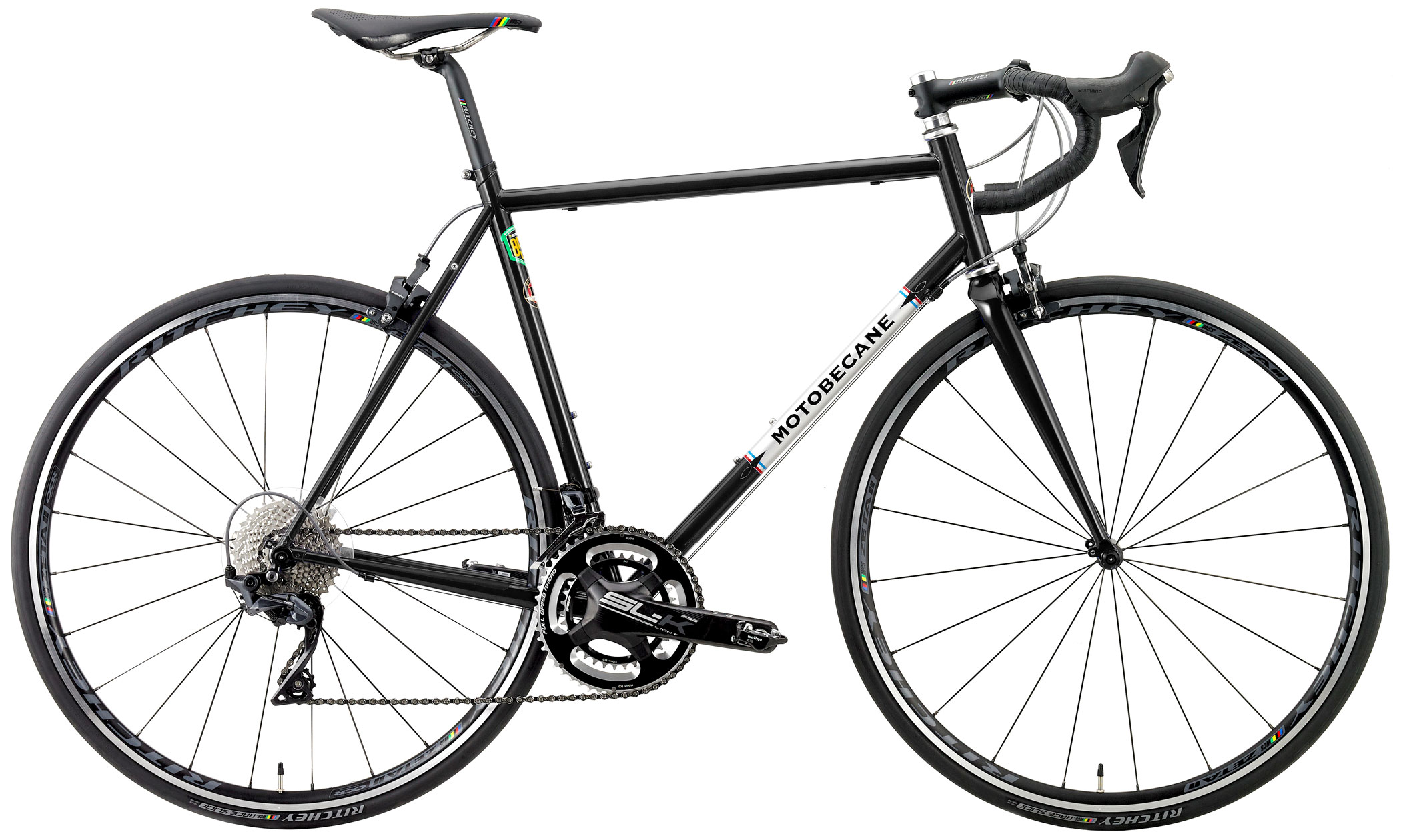 Save Up To 60% Off Pro Level Steel Road Bikes FREE SHIP 48