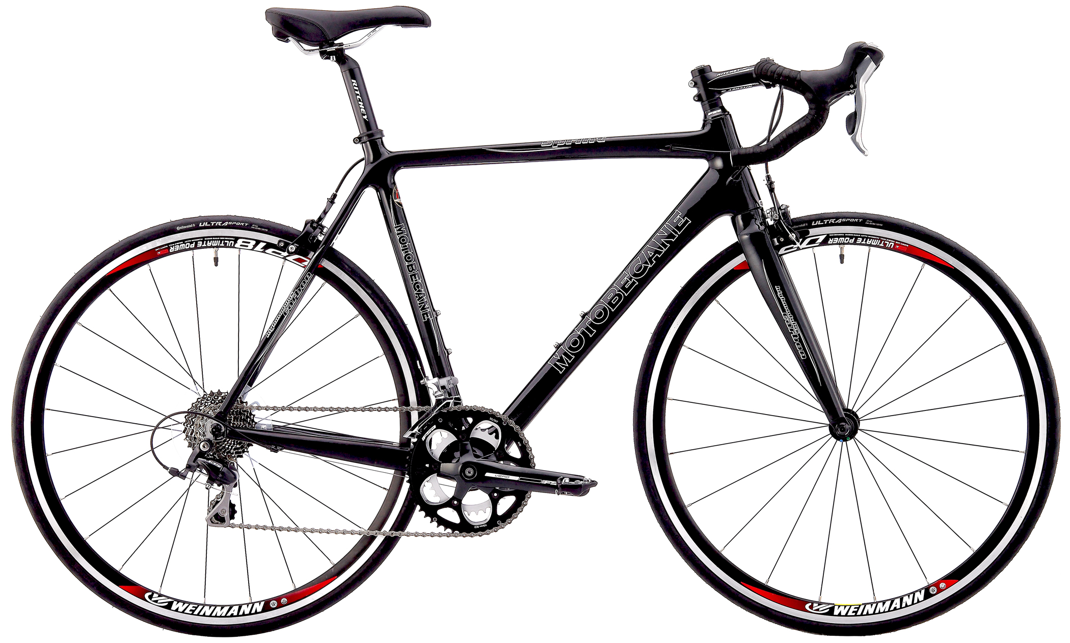 Save Up To 60% Off Shimano Carbon Road Bikes- Motobecane